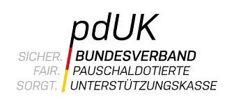 Logo Bundesverband pdUK